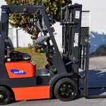 Tailift Forklifts